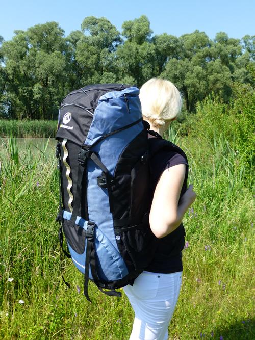 Backpacker Rucksack Empfehlung? Worauf kommt es beim Backpackerrucksack an?